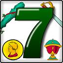 Juego de las siete ymedia