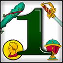Solitario Icon